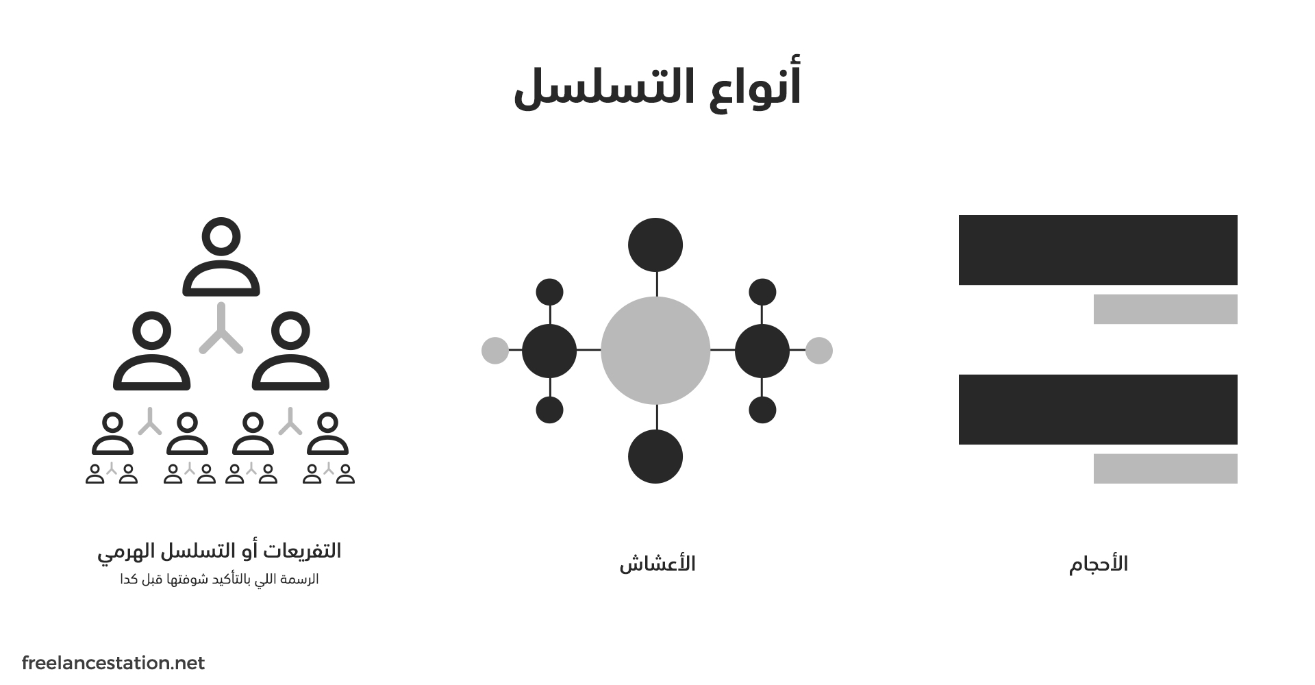 دليلك الشامل لتصبح مصمم جرافيك ناجح 11