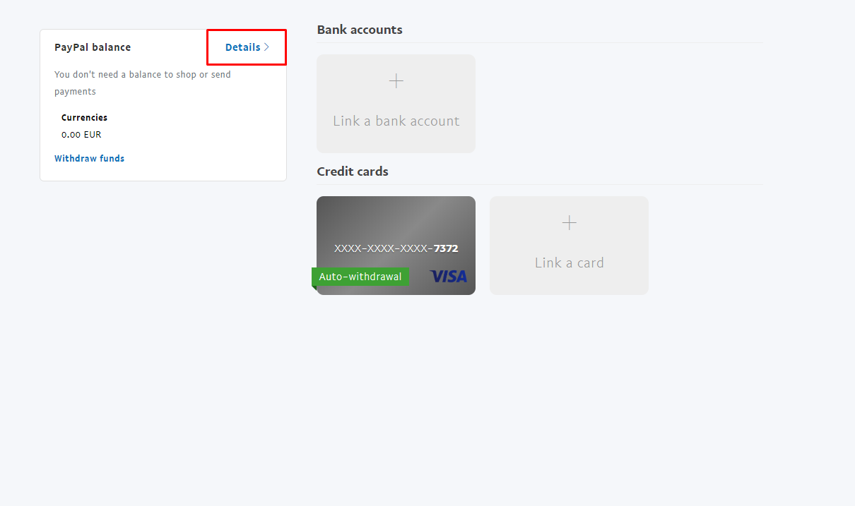 كل ما تريد معرفته عن PayPal 41