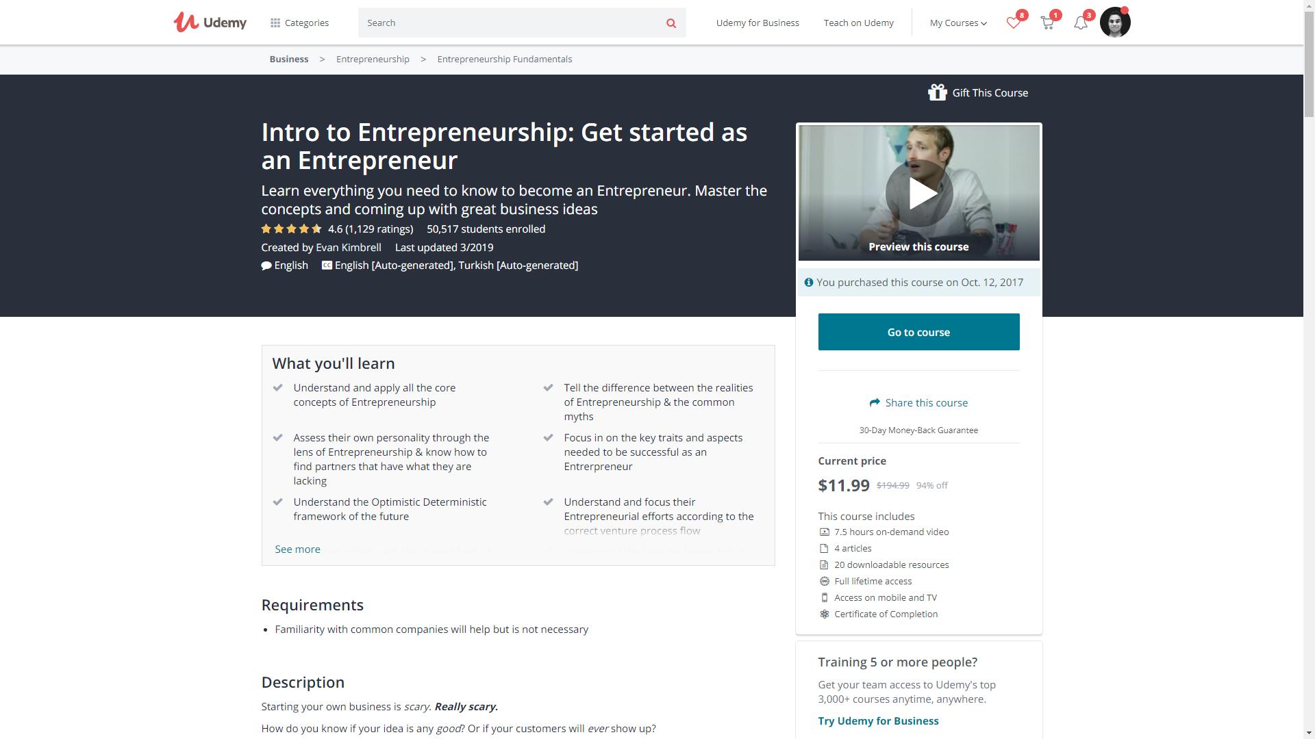 10 مصادر تتعلم منها إدارة الأعمال لتضاعف أرباحك 5